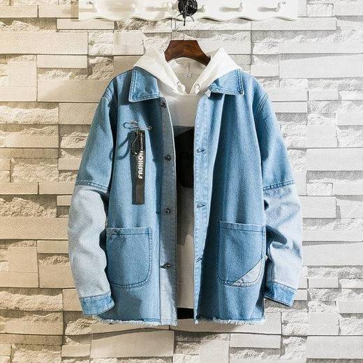 Jujuideas jacket