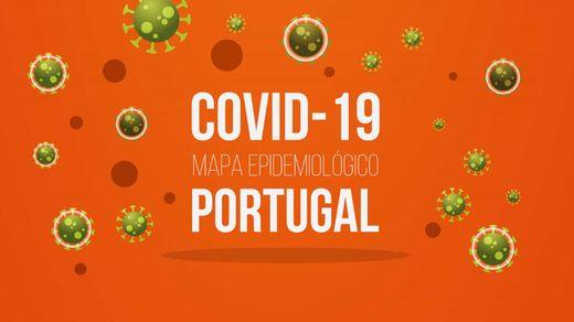 Dados Corona Vírus Portugal