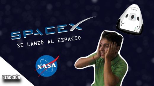 SPACEX🚀