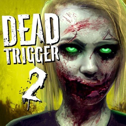 DEAD TRIGGER 2 Zombie Survival