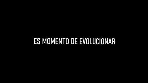 ES TIEMPO DE EVOLUCIONAR | GeVe🚀💙