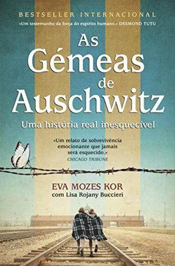 As Gémeas de Auschwitz