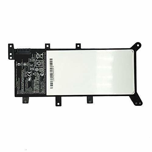 ZJS C21N1347 Batería para ASUS X555 X555L X555LA X555LB X555LD X555LF A555