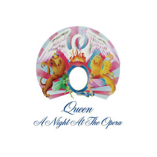 Bohemian Rhapsody - 2011 Mix