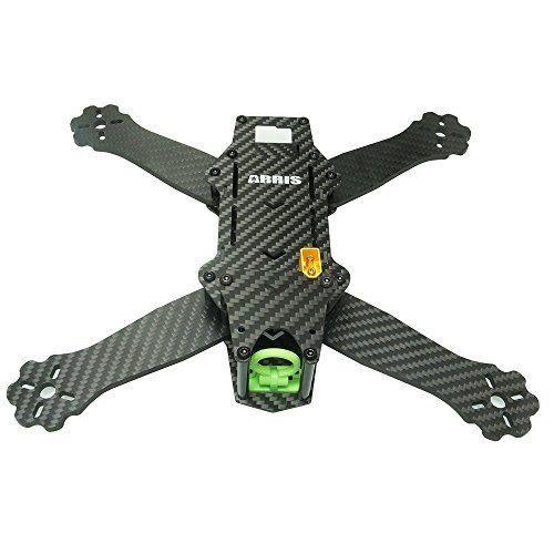 ARRIS C250 250 mm de Fibra de Carbono Puro Micro FPV Quadcopter