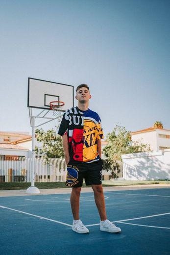 Pantalon NBA