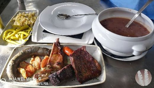 Restaurante Carmen Jatetxea
