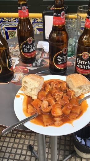 Bar El Rincón de La Morenita