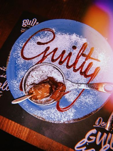 Guilty by Olivier, Porto