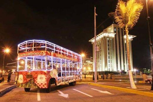 Tranvías Veracruz