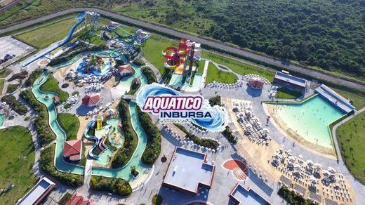 Parque Aquatico Inbursa