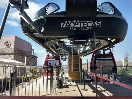 Teleférico de Zacatecas