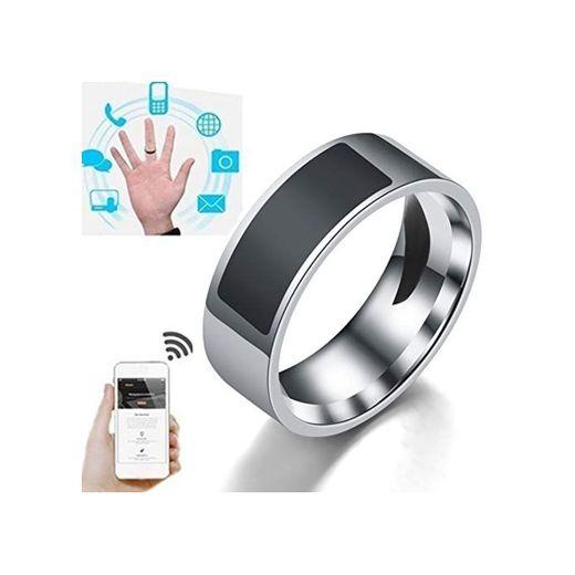 XHXseller Anillo programable de NFC