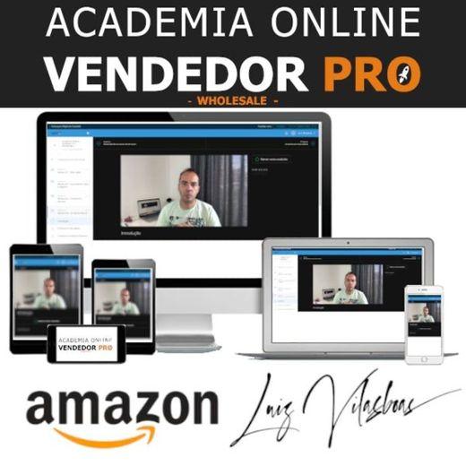 Academia Online Vendedor Pro Amazon