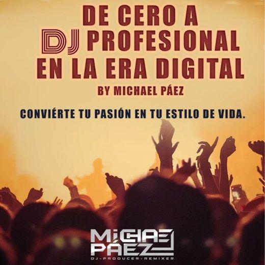 De Cero a DJ Profesional