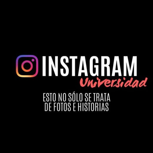 Instagram universidad