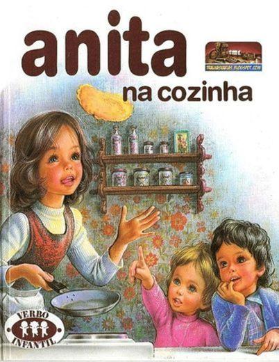 Anita Livros
