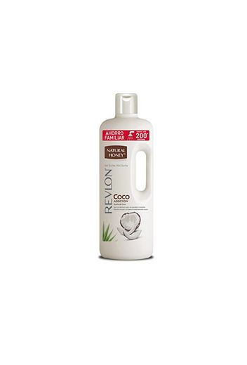 Natural Honey Coco Addiction Gel de Ducha