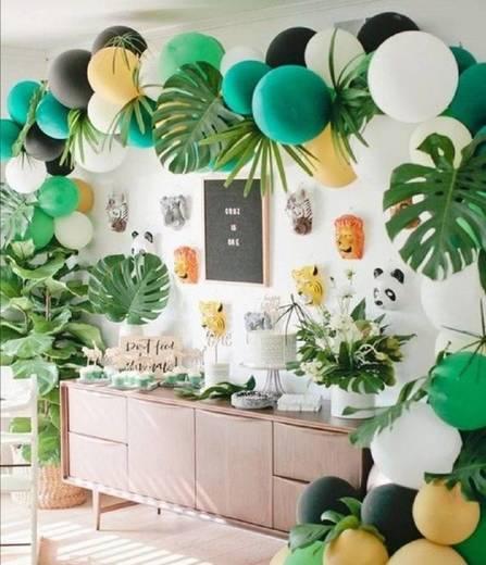 Ideias para festas de aniversário de criança