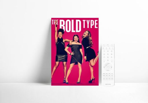 The Bold Type
