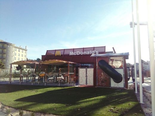 McDonald's - Fátima