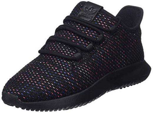 Adidas Tubular Shadow Aq1091, Zapatillas para Hombre, Negro
