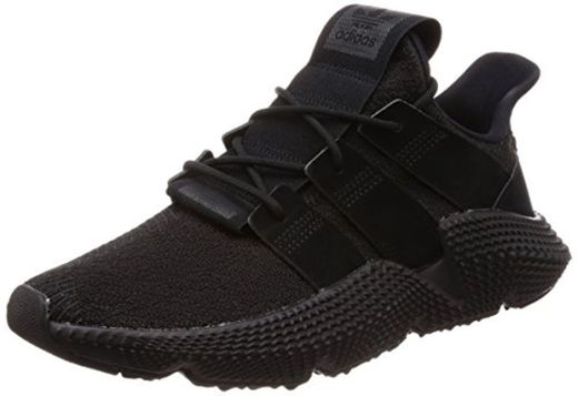 adidas Prophere, Zapatillas de Gimnasia para Hombre, Negro