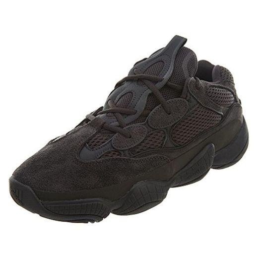Yeezy 500 'Utility Black' - F36640 - Size 42
