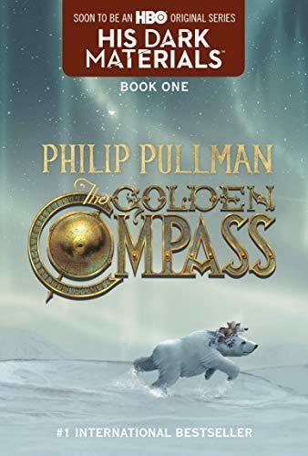 Pullman, P: His Dark Materials: The Golden Compass