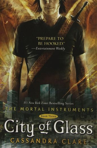 The Mortal Instruments 3