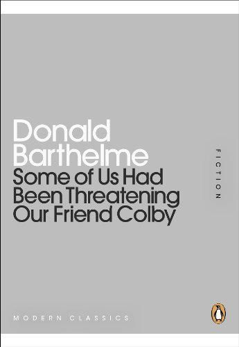 Some of Us Had Been Threatening Our Friend Colby