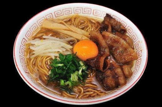 Tokushima Ramen Noodles | Authentic Japanese product