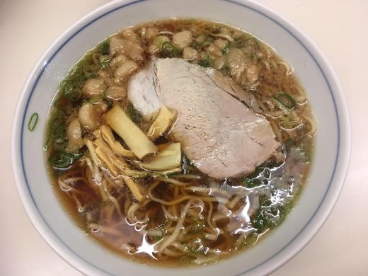 Onomichi Ramen | Traditional Noodles From Onomichi, Japan ...