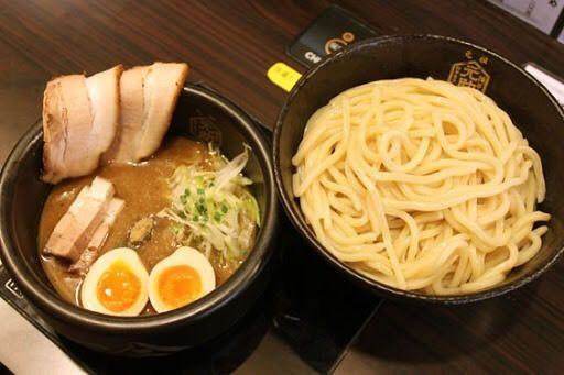 Tsukemen Recipe (Dipping Noodles) つけ麺 • Just One Cookbook