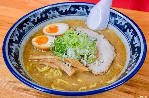 Sapporo Ramen & Noodle