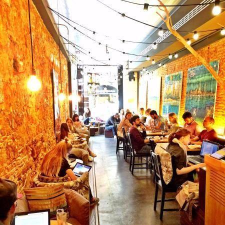 Alsur Café El Born