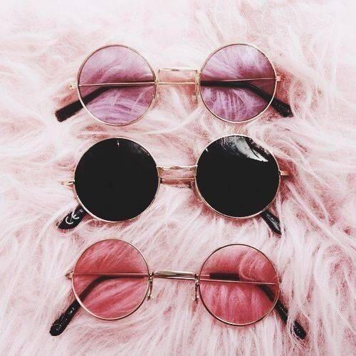 Óculos 💛