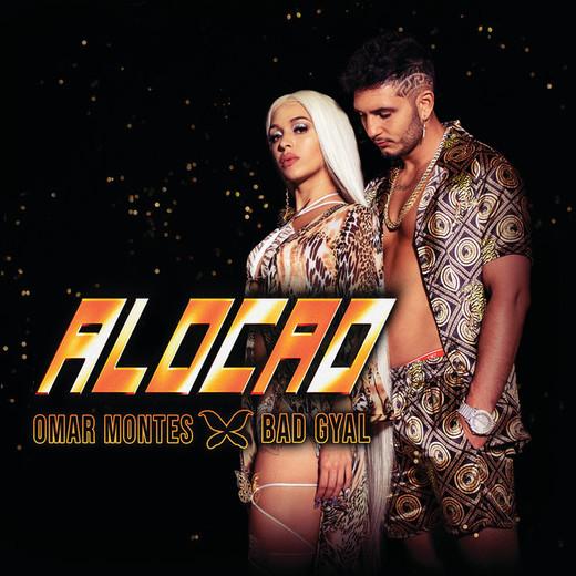Alocao (With Bad Gyal)