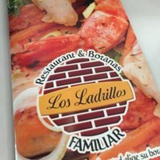 Restaurante & Botanas Los Ladrillos
