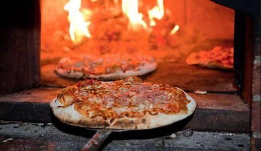 Pizzería El Punto - Plaza Gourmet