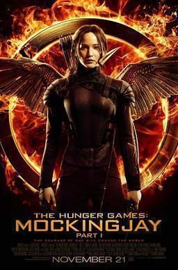 The Hunger Games: The Phenomenon