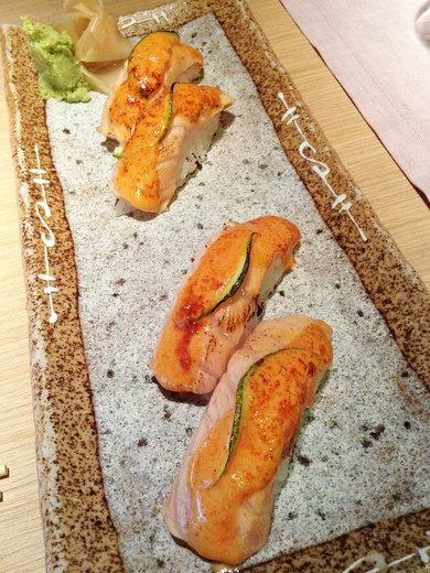 99 Sushi Bar Moraleja