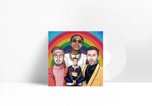 Bad Boy (with Wiz Khalifa, bbno$, MAX)