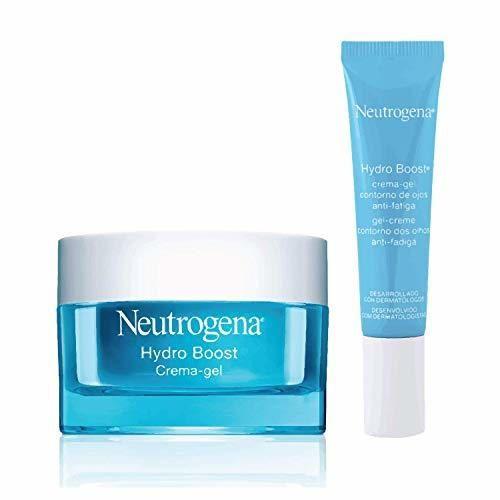 Neutrogena Hydro Boost Crema Gel - 50 ml
