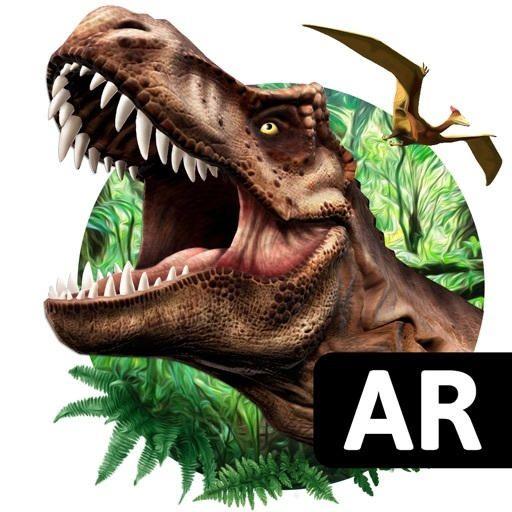Monster Park: Dinos in AR Live