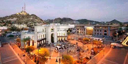Plaza Bicentenario