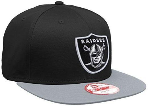 A NEW ERA Era Oakland Raiders Grablk Gorra