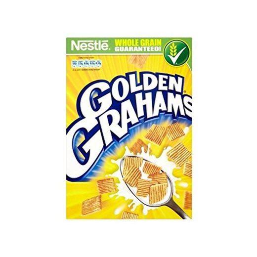 Nestle Grahams De Oro