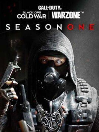 Call of Duty: Black Ops Cold War - Season 1