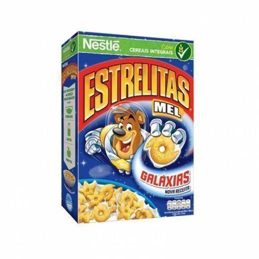 Cereais Estrelitas